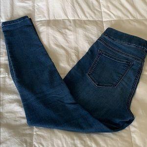 Nine West Jeans - Size 8 Women's Pull on Skinny